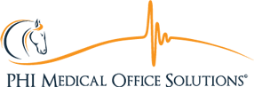 phi medical office solutions logo